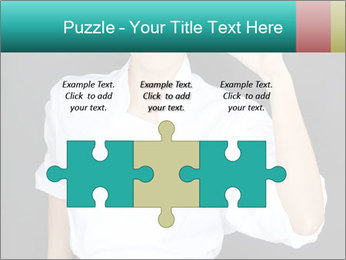 0000076436 PowerPoint Template - Slide 42