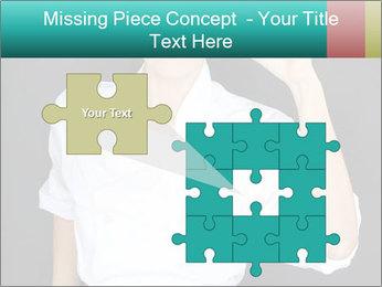 0000076436 PowerPoint Template - Slide 45
