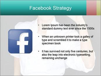 0000076436 PowerPoint Template - Slide 6