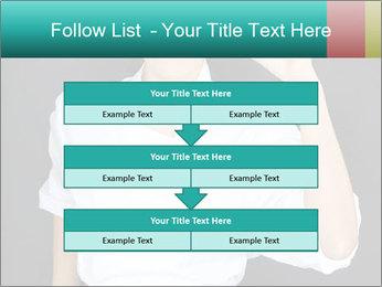 0000076436 PowerPoint Template - Slide 60