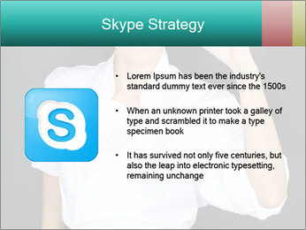 0000076436 PowerPoint Template - Slide 8