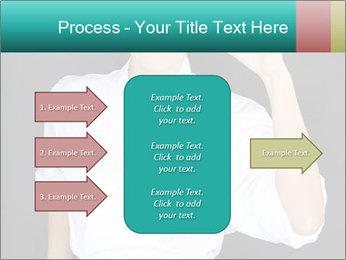 0000076436 PowerPoint Template - Slide 85