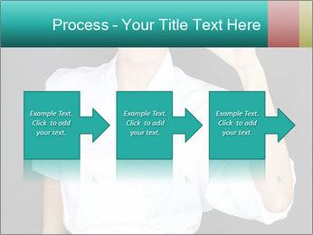 0000076436 PowerPoint Template - Slide 88