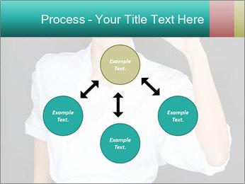 0000076436 PowerPoint Template - Slide 91
