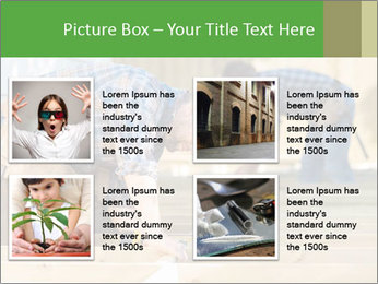 0000076437 PowerPoint Templates - Slide 14