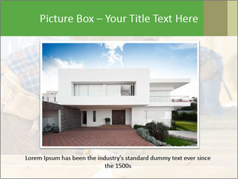0000076437 PowerPoint Template - Slide 15