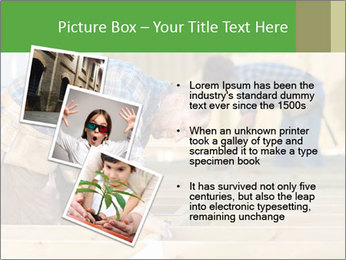 0000076437 PowerPoint Template - Slide 17