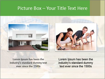 0000076437 PowerPoint Template - Slide 18