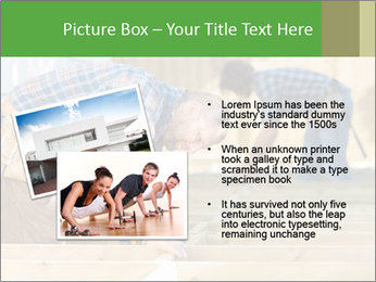0000076437 PowerPoint Template - Slide 20