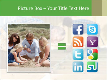0000076437 PowerPoint Templates - Slide 21