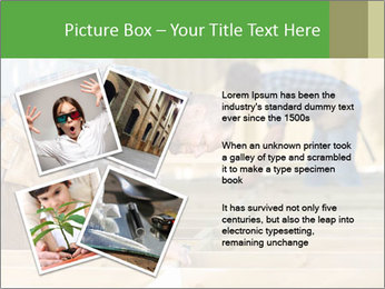 0000076437 PowerPoint Templates - Slide 23