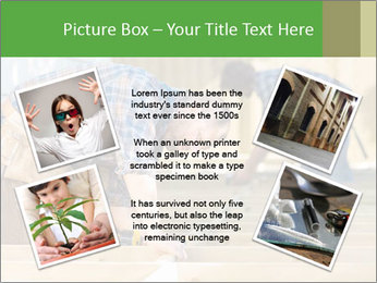 0000076437 PowerPoint Templates - Slide 24