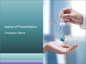 0000076438 PowerPoint Template - Slide 1