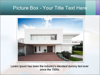0000076438 PowerPoint Template - Slide 15