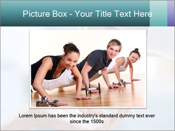 0000076438 PowerPoint Template - Slide 16