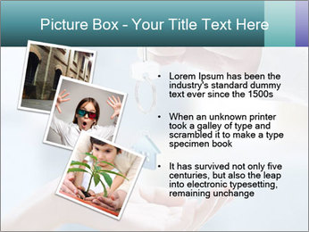 0000076438 PowerPoint Template - Slide 17