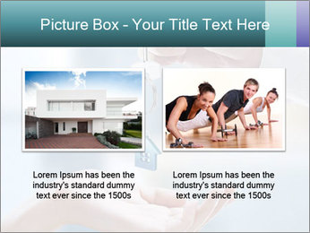 0000076438 PowerPoint Template - Slide 18
