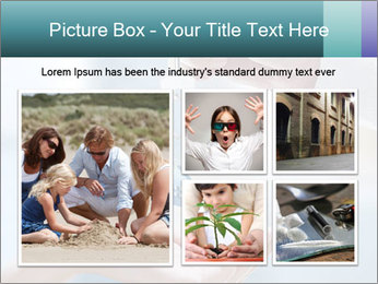 0000076438 PowerPoint Template - Slide 19