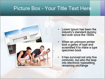0000076438 PowerPoint Template - Slide 20