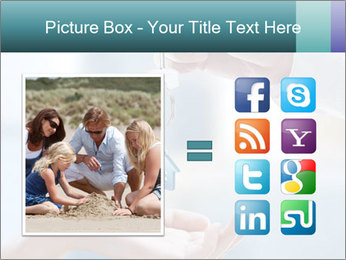 0000076438 PowerPoint Template - Slide 21