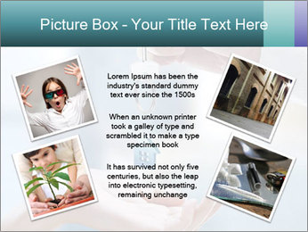 0000076438 PowerPoint Template - Slide 24