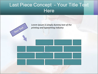 0000076438 PowerPoint Template - Slide 46