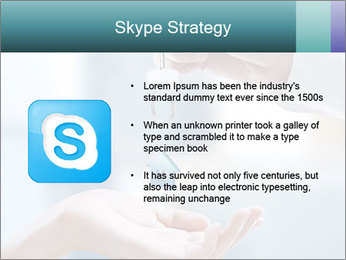 0000076438 PowerPoint Template - Slide 8
