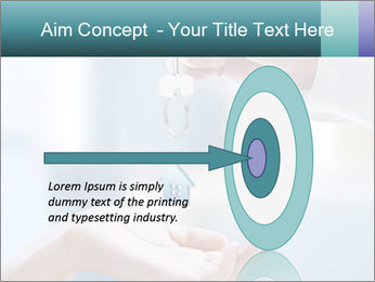 0000076438 PowerPoint Template - Slide 83