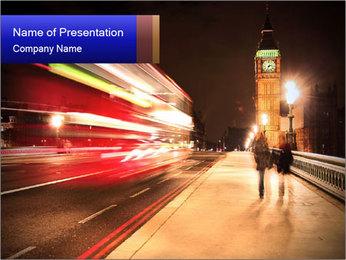0000076440 PowerPoint Template - Slide 1