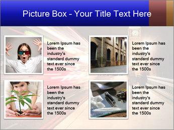 0000076440 PowerPoint Template - Slide 14