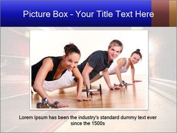 0000076440 PowerPoint Template - Slide 16