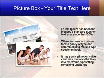 0000076440 PowerPoint Template - Slide 20