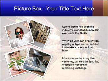 0000076440 PowerPoint Template - Slide 23