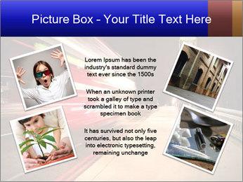 0000076440 PowerPoint Template - Slide 24