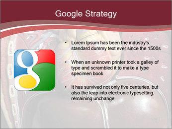 0000076441 PowerPoint Templates - Slide 10