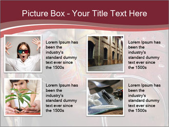 0000076441 PowerPoint Template - Slide 14