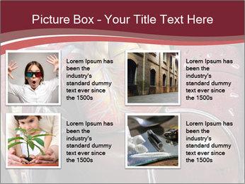 0000076441 PowerPoint Templates - Slide 14
