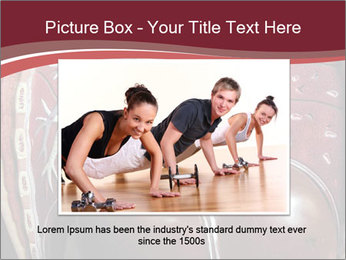 0000076441 PowerPoint Template - Slide 16