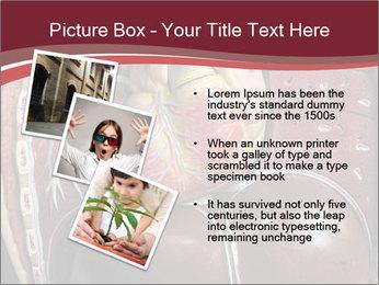 0000076441 PowerPoint Templates - Slide 17