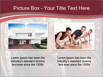 0000076441 PowerPoint Templates - Slide 18