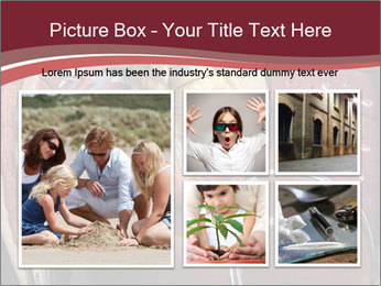 0000076441 PowerPoint Template - Slide 19
