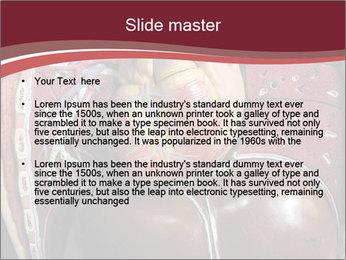 0000076441 PowerPoint Templates - Slide 2
