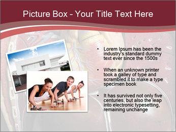 0000076441 PowerPoint Templates - Slide 20