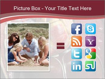 0000076441 PowerPoint Templates - Slide 21