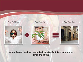 0000076441 PowerPoint Template - Slide 22