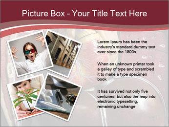 0000076441 PowerPoint Templates - Slide 23