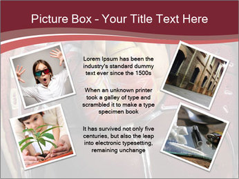 0000076441 PowerPoint Templates - Slide 24
