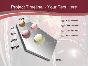 0000076441 PowerPoint Templates - Slide 26