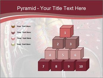 0000076441 PowerPoint Templates - Slide 31