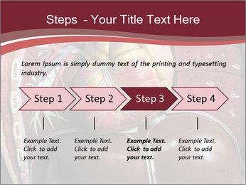 0000076441 PowerPoint Templates - Slide 4